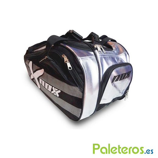 Paletero Nox plata