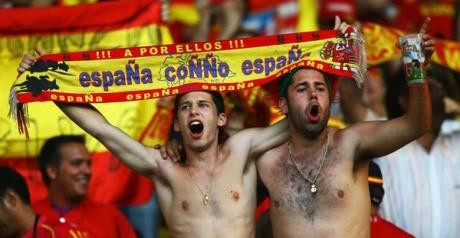 Ganadores de la Eurocopa 2008