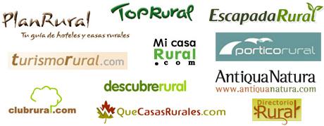 Portales de Turismo Rural