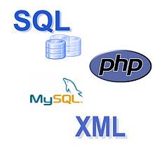 Programador XML, php, MySql, Ajax, CSS