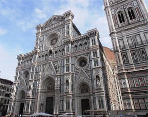 Turismo en Florencia